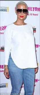 Celebrity Photo: Amber Rose 306x712   51 kb Viewed 49 times @BestEyeCandy.com Added 503 days ago