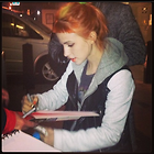 Celebrity Photo: Hayley Williams 500x500   63 kb Viewed 90 times @BestEyeCandy.com Added 762 days ago