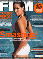 Celebrity Photo: Ana Ivanovic 1455x2000   472 kb Viewed 31 times @BestEyeCandy.com Added 567 days ago