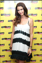 Celebrity Photo: Shannon Elizabeth 2000x3000   1.2 mb Viewed 107 times @BestEyeCandy.com Added 602 days ago