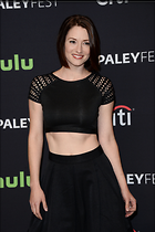 Celebrity Photo: Chyler Leigh 2000x3000   963 kb Viewed 158 times @BestEyeCandy.com Added 794 days ago