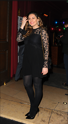 Celebrity Photo: Kelly Brook 2200x4020   971 kb Viewed 22 times @BestEyeCandy.com Added 63 days ago