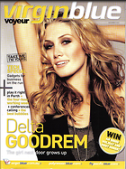 Celebrity Photo: Delta Goodrem 1186x1587   506 kb Viewed 95 times @BestEyeCandy.com Added 532 days ago
