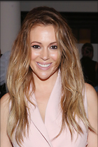 Celebrity Photo: Alyssa Milano 1334x2000   864 kb Viewed 373 times @BestEyeCandy.com Added 897 days ago