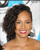 Celebrity Photo: Alicia Keys 22 Photos Photoset #296633 @BestEyeCandy.com Added 484 days ago