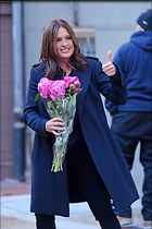 Celebrity Photo: Mariska Hargitay 2448x3678   1.2 mb Viewed 51 times @BestEyeCandy.com Added 240 days ago