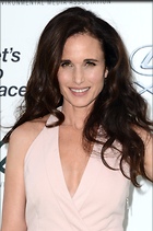 Celebrity Photo: Andie MacDowell 15 Photos Photoset #295499 @BestEyeCandy.com Added 637 days ago