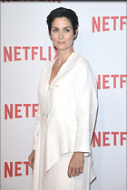 Celebrity Photo: Carrie-Anne Moss 1024x1536   196 kb Viewed 149 times @BestEyeCandy.com Added 794 days ago