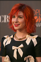 Celebrity Photo: Hayley Williams 2584x3928   1,012 kb Viewed 57 times @BestEyeCandy.com Added 586 days ago