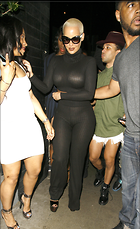 Celebrity Photo: Amber Rose 1640x2688   1.2 mb Viewed 119 times @BestEyeCandy.com Added 585 days ago