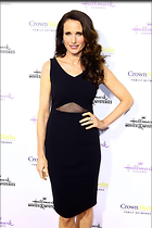 Celebrity Photo: Andie MacDowell 2000x3000   349 kb Viewed 80 times @BestEyeCandy.com Added 470 days ago