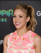Celebrity Photo: Shakira 2850x3651   1.2 mb Viewed 24 times @BestEyeCandy.com Added 52 days ago