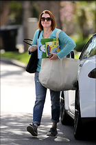 Celebrity Photo: Alyson Hannigan 8 Photos Photoset #276169 @BestEyeCandy.com Added 813 days ago