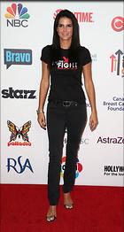 Celebrity Photo: Angie Harmon 547x1024   152 kb Viewed 430 times @BestEyeCandy.com Added 880 days ago