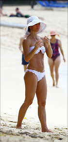Celebrity Photo: Gabrielle Anwar 764x1600   136 kb Viewed 476 times @BestEyeCandy.com Added 878 days ago