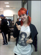 Celebrity Photo: Hayley Williams 500x667   77 kb Viewed 115 times @BestEyeCandy.com Added 675 days ago