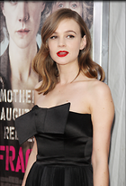 Celebrity Photo: Carey Mulligan 2109x3100   1.2 mb Viewed 46 times @BestEyeCandy.com Added 688 days ago