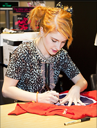 Celebrity Photo: Hayley Williams 1219x1599   469 kb Viewed 71 times @BestEyeCandy.com Added 837 days ago