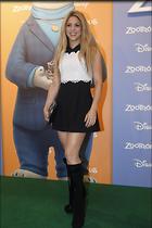 Celebrity Photo: Shakira 2835x4252   1.2 mb Viewed 83 times @BestEyeCandy.com Added 30 days ago