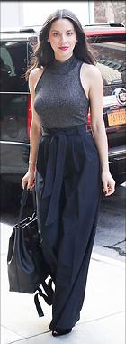 Celebrity Photo: Olivia Munn 368x1001   236 kb Viewed 8.182 times @BestEyeCandy.com Added 628 days ago