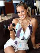 Celebrity Photo: Adrienne Bailon 838x1090   181 kb Viewed 92 times @BestEyeCandy.com Added 767 days ago