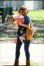 Celebrity Photo: Alyson Hannigan 1448x2172   344 kb Viewed 64 times @BestEyeCandy.com Added 1041 days ago