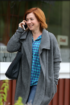 Celebrity Photo: Alyson Hannigan 1817x2724   1,023 kb Viewed 80 times @BestEyeCandy.com Added 457 days ago