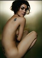 Celebrity Photo: Shannyn Sossamon 3100x4203   782 kb Viewed 306 times @BestEyeCandy.com Added 837 days ago