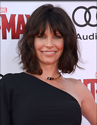 Celebrity Photo: Evangeline Lilly 2334x3000   589 kb Viewed 275 times @BestEyeCandy.com Added 3 years ago