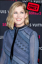 Celebrity Photo: Rosamund Pike 2400x3600   2.8 mb Viewed 1 time @BestEyeCandy.com Added 83 days ago