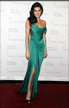 Celebrity Photo: Angie Harmon 1601x2500   405 kb Viewed 77 times @BestEyeCandy.com Added 678 days ago