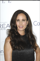 Celebrity Photo: Andie MacDowell 47 Photos Photoset #295500 @BestEyeCandy.com Added 637 days ago