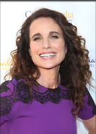 Celebrity Photo: Andie MacDowell 2155x3000   1,036 kb Viewed 46 times @BestEyeCandy.com Added 1011 days ago
