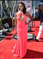 Celebrity Photo: Tatyana Ali 1021x1383   360 kb Viewed 577 times @BestEyeCandy.com Added 1005 days ago