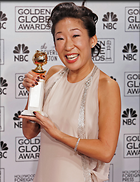 Celebrity Photo: Sandra Oh 2056x2676   579 kb Viewed 121 times @BestEyeCandy.com Added 801 days ago