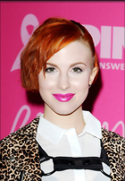 Celebrity Photo: Hayley Williams 2400x3457   1.2 mb Viewed 87 times @BestEyeCandy.com Added 600 days ago