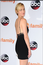 Celebrity Photo: Amber Valletta 2215x3300   415 kb Viewed 154 times @BestEyeCandy.com Added 1045 days ago