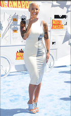 Celebrity Photo: Amber Rose 2100x3410   611 kb Viewed 144 times @BestEyeCandy.com Added 709 days ago