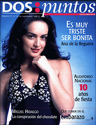 Celebrity Photo: Ana DeLa Reguera 463x600   90 kb Viewed 241 times @BestEyeCandy.com Added 963 days ago