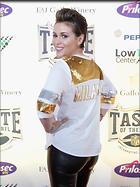 Celebrity Photo: Alyssa Milano 4 Photos Photoset #303828 @BestEyeCandy.com Added 789 days ago