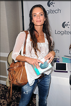 Celebrity Photo: Gabrielle Anwar 682x1024   209 kb Viewed 161 times @BestEyeCandy.com Added 849 days ago