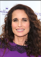 Celebrity Photo: Andie MacDowell 2154x3000   906 kb Viewed 220 times @BestEyeCandy.com Added 1011 days ago