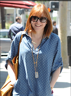 Celebrity Photo: Alyson Hannigan 11 Photos Photoset #273635 @BestEyeCandy.com Added 842 days ago