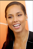Celebrity Photo: Alicia Keys 1800x2604   349 kb Viewed 151 times @BestEyeCandy.com Added 443 days ago