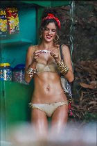 Celebrity Photo: Alessandra Ambrosio 1149x1725   228 kb Viewed 292 times @BestEyeCandy.com Added 1004 days ago