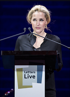 Celebrity Photo: Gillian Anderson 8 Photos Photoset #310347 @BestEyeCandy.com Added 617 days ago