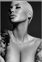 Celebrity Photo: Amber Rose 543x790   195 kb Viewed 115 times @BestEyeCandy.com Added 585 days ago