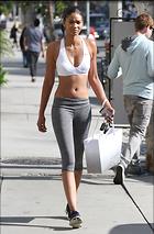 Celebrity Photo: Chanel Iman 1972x3000   886 kb Viewed 239 times @BestEyeCandy.com Added 3 years ago