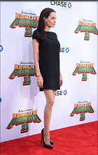 Celebrity Photo: Angelina Jolie 2283x3600   824 kb Viewed 105 times @BestEyeCandy.com Added 372 days ago