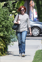 Celebrity Photo: Alyson Hannigan 1404x2050   667 kb Viewed 109 times @BestEyeCandy.com Added 994 days ago